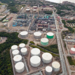 Preem refinery, Lysekil